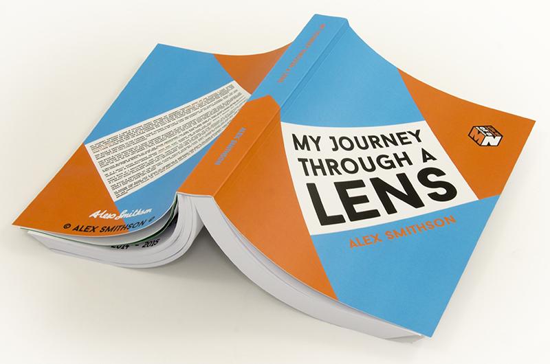 My Journey Through a Lens