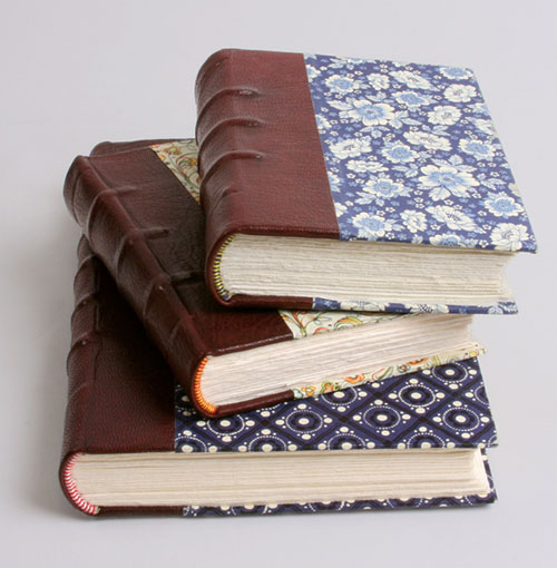 an example of book binding