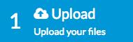 Step 1 - Upload